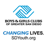 Boys and Girls Club San Diego