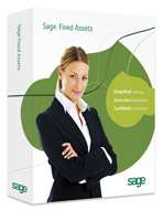 Sage Fixed Assets Box