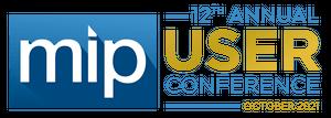 MIP Conference Logo